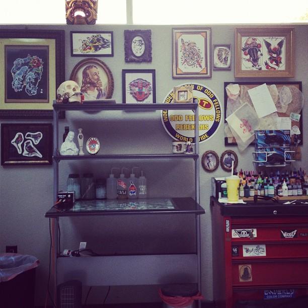 Tattoo Shops in Tampa   Custom Tatoo Designs   Find the best tattoo ...
